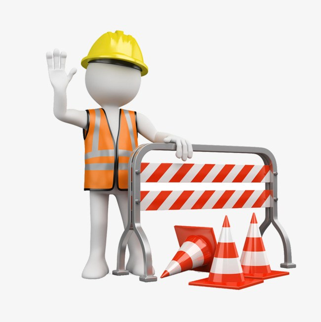 Construction safety clipart 7 » Clipart Portal.