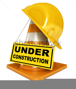 Free Construction Safety Clipart.