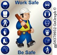 Safety Clip Art.