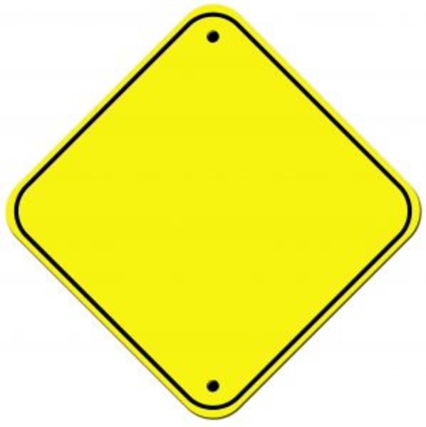 Printable Construction Signs.