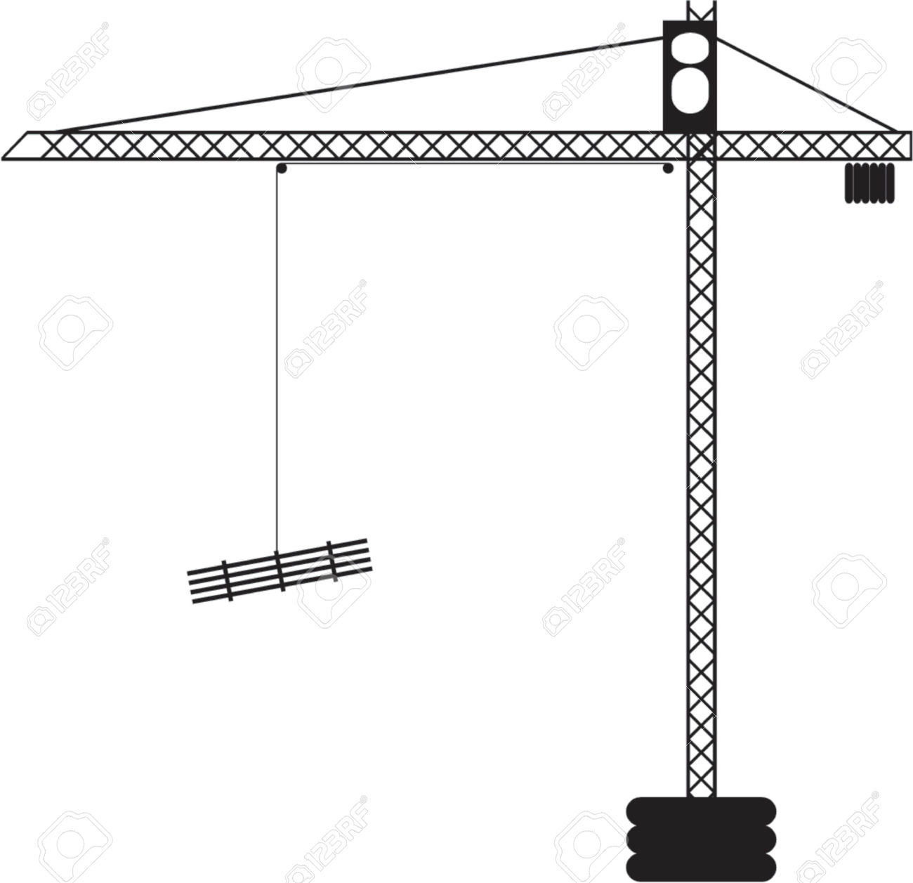 CONSTRUCTION SITE Royalty Free Cliparts, Vectors, And Stock.