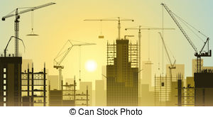 Construction site Vector Clipart EPS Images. 13,808 Construction.