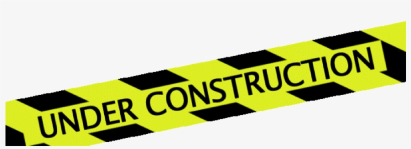 Construction Tape Clipart.