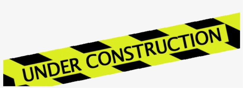 Construction Tape Clipart.