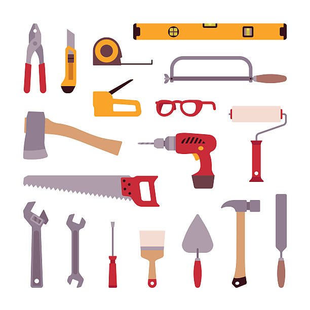Construction tools clipart 2 » Clipart Station.
