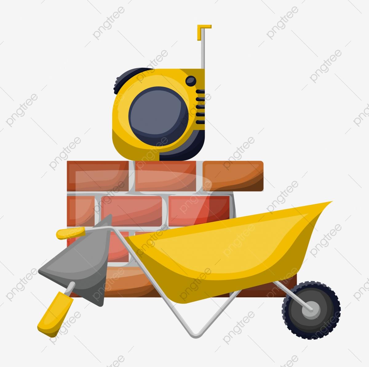 Construction Tools, Construction Clipart, Tools Clipart, Tool PNG.