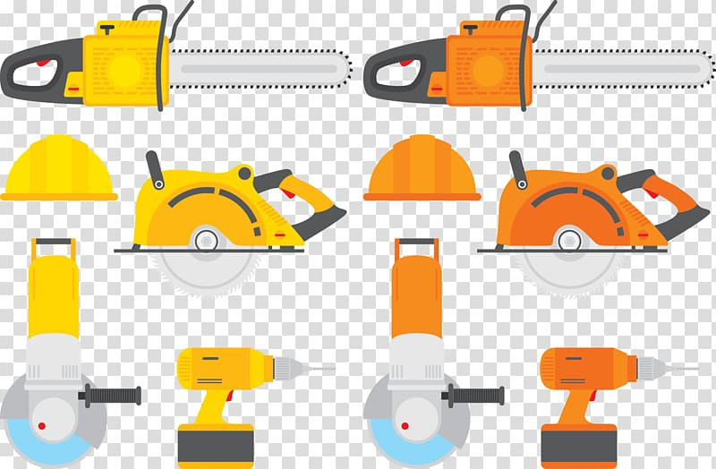 Tool Architecture , construction tools transparent background PNG.