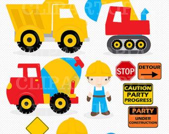 Construction art.