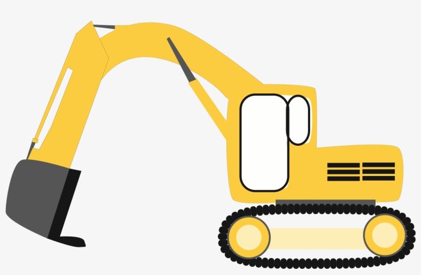 Construction Trucks Clip Art.