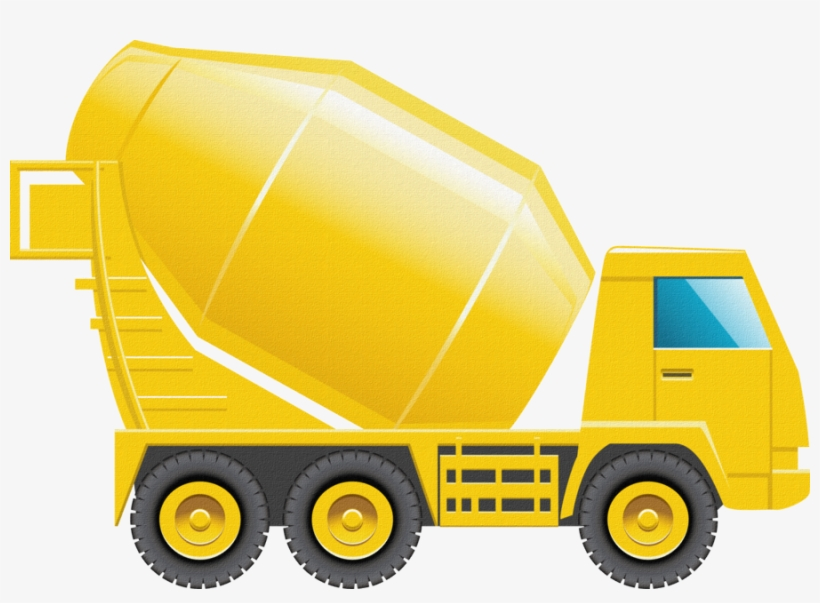 Construction Vehicle Clipart Png.