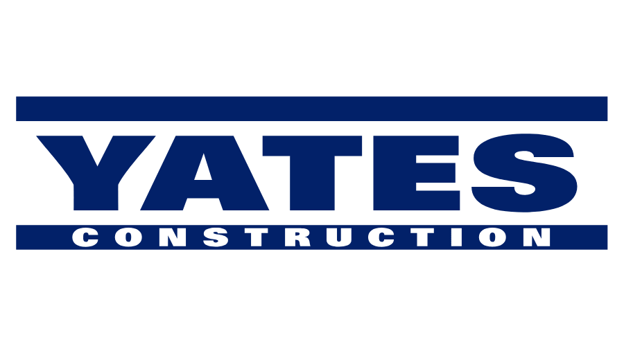 Yates Construction Vector Logo.