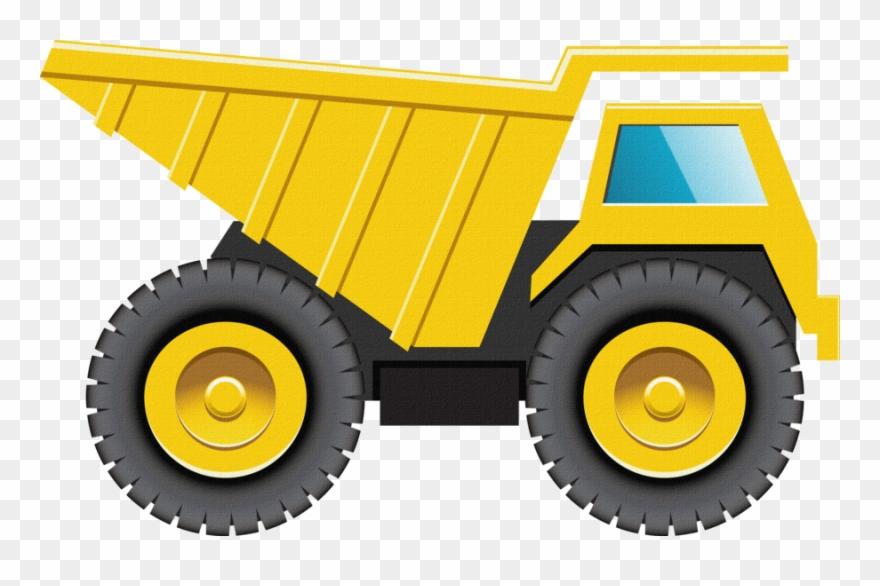 Clip Dump Construction.