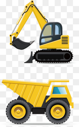 Construction vehicles clipart 7 » Clipart Station.