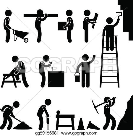Construction Clip Art.
