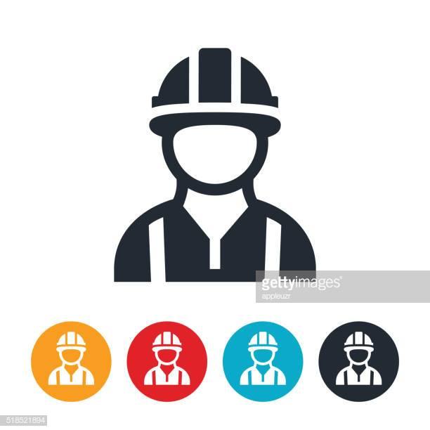 60 Top Construction Worker Stock Illustrations, Clip art, Cartoons.