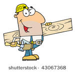 6000 construction worker cartoon clipart free.