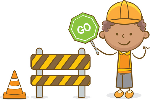 Kid construction worker clipart 4 » Clipart Station.