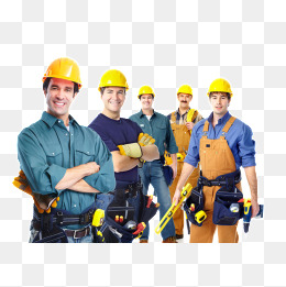 Construction Worker PNG HD Transparent Construction Worker HD.PNG.