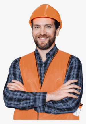Construction Worker PNG Images.