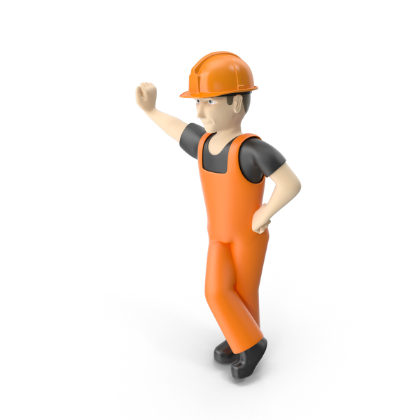 Construction Worker PNG Images & PSDs for Download.