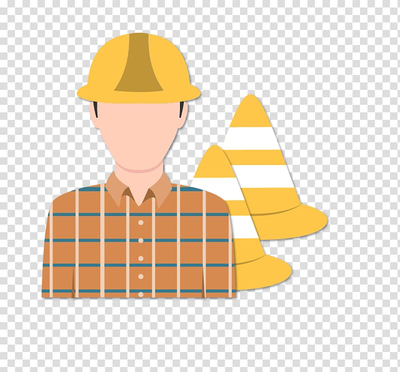Laborer Icon, Workers Tools transparent background PNG clipart.