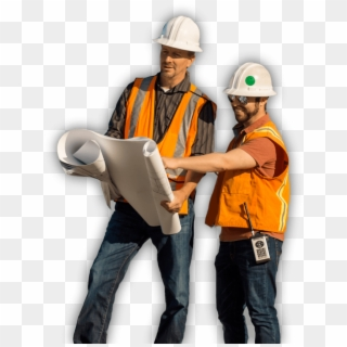 Free Construction Worker PNG Images.
