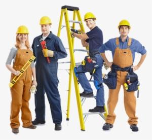 Construction Worker PNG, Transparent Construction Worker PNG Image.