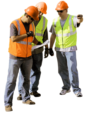 Construction Worker Png Images & Free Co #319158.