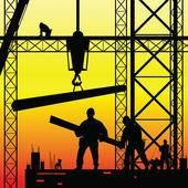 Construction Worker Clip Art.