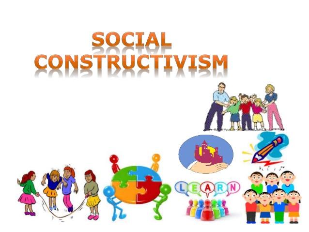 Social Constructivism by Lev Vygotsky.