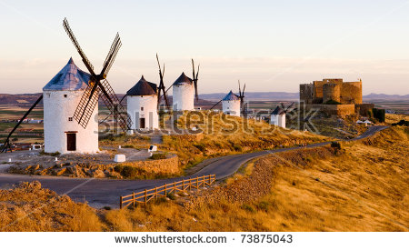 "castile La Mancha"" Stock Photos, Royalty."