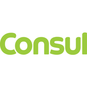 Consul logo, Vector Logo of Consul brand free download (eps, ai, png.