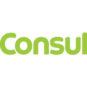 Consul logo, Vector Logo of Consul brand free download (eps, ai, png.