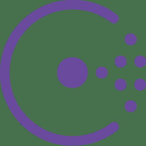 Consul Logo transparent PNG.