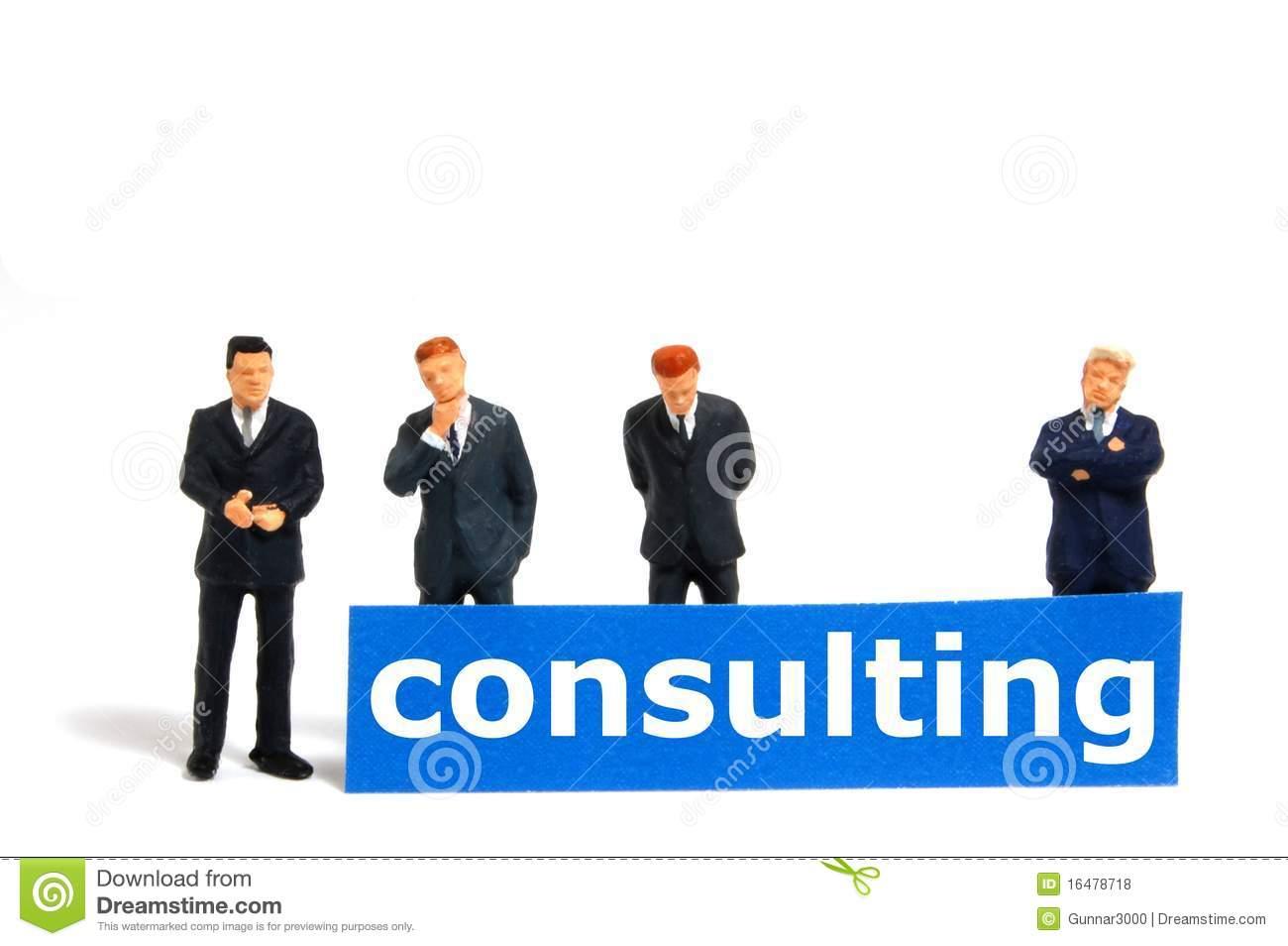 Consultant Clipart.
