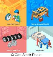 Consumables car Vector Clipart EPS Images. 20 Consumables car clip.