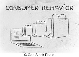 Predictive consumer behavior Illustrations and Clip Art. 7.