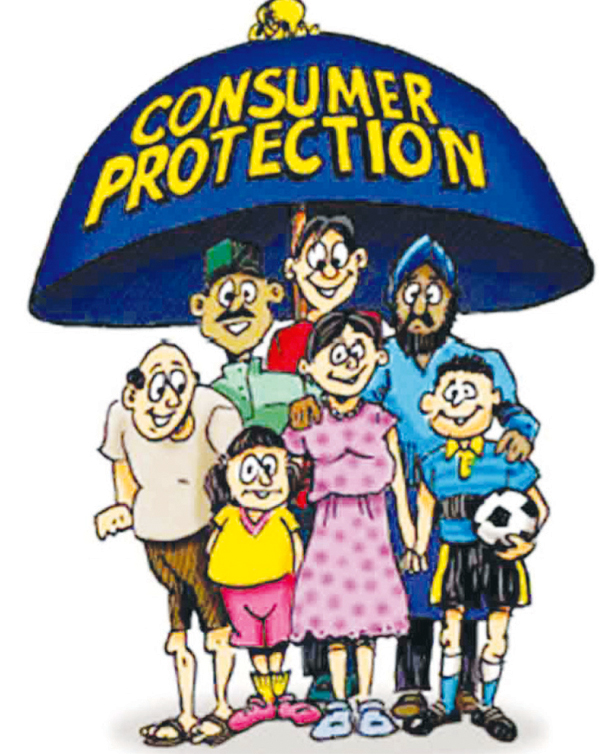 Need for International Consumer Protection Framework and Policy.