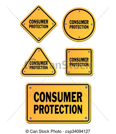 consumer protection.