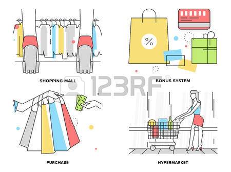 40,539 Consumerism Stock Illustrations, Cliparts And Royalty Free.