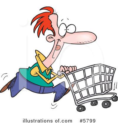 Consumer Goods Clipart.