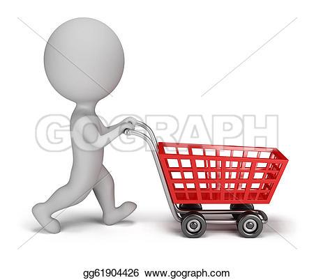 Consumption Stock Illustrations.