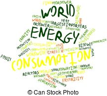 World energy consumption Clipart and Stock Illustrations. 247.