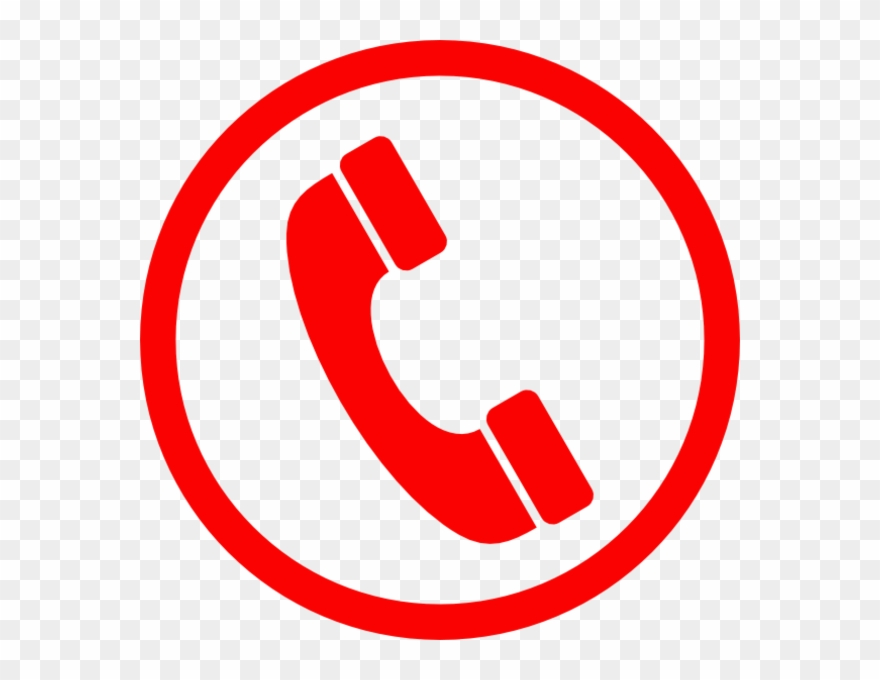 Telephone Clipart Emergency Contact.