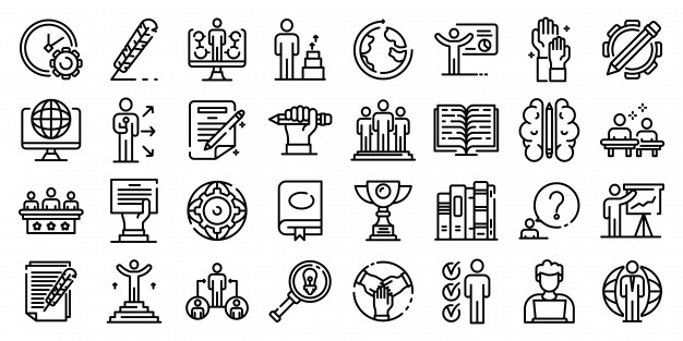 Icons vectors, +339,000 free files in .AI, .EPS format.