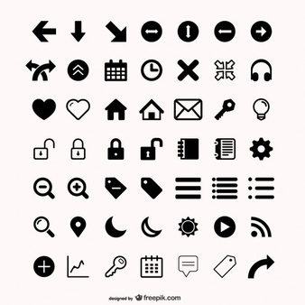 Icons vectors, +329,000 free files in .AI, .EPS format.