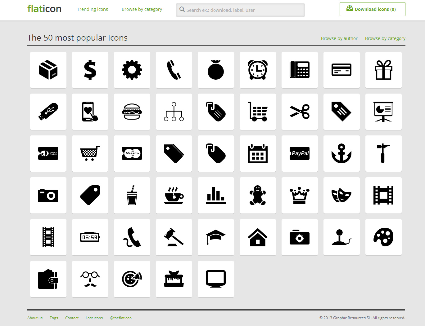 Download free vector icons as SVG, PNG or WebFont directly in your.