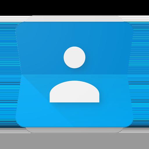 Contact Logo Png Vector, Clipart, PSD.