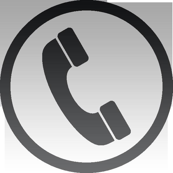 Contact Phone Icon #4051.