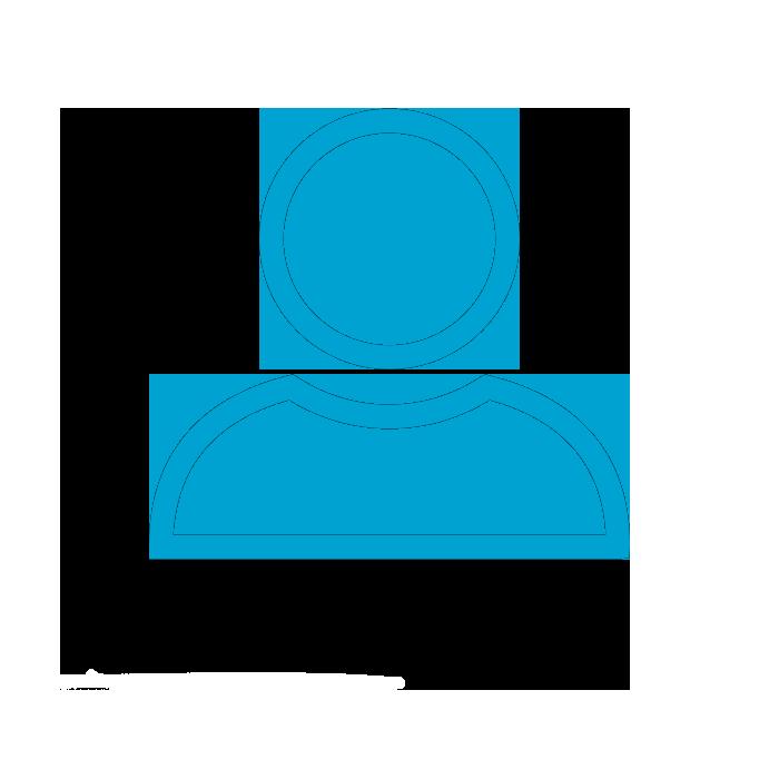 Logo Contact Person Png Vector, Clipart, PSD.
